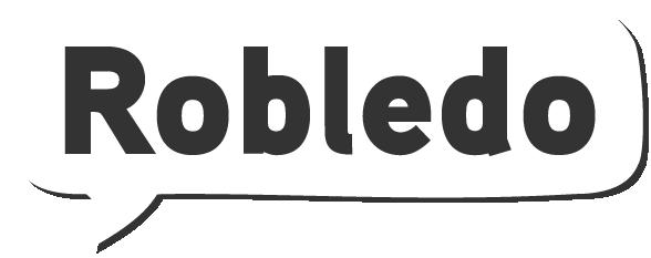 Senador Jorge Robledo logo